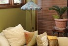 Paddys Flat NSW Timber blinds 1